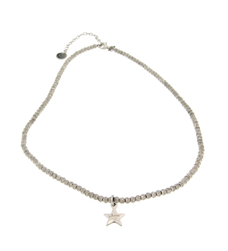 Collana Jack & Co in Argento 925/000 JCN0441