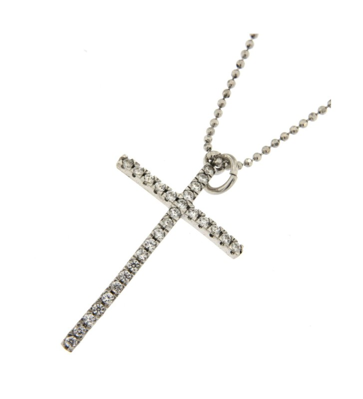 Collana Donna Jack & Co in Argento 925/000 JCN02455