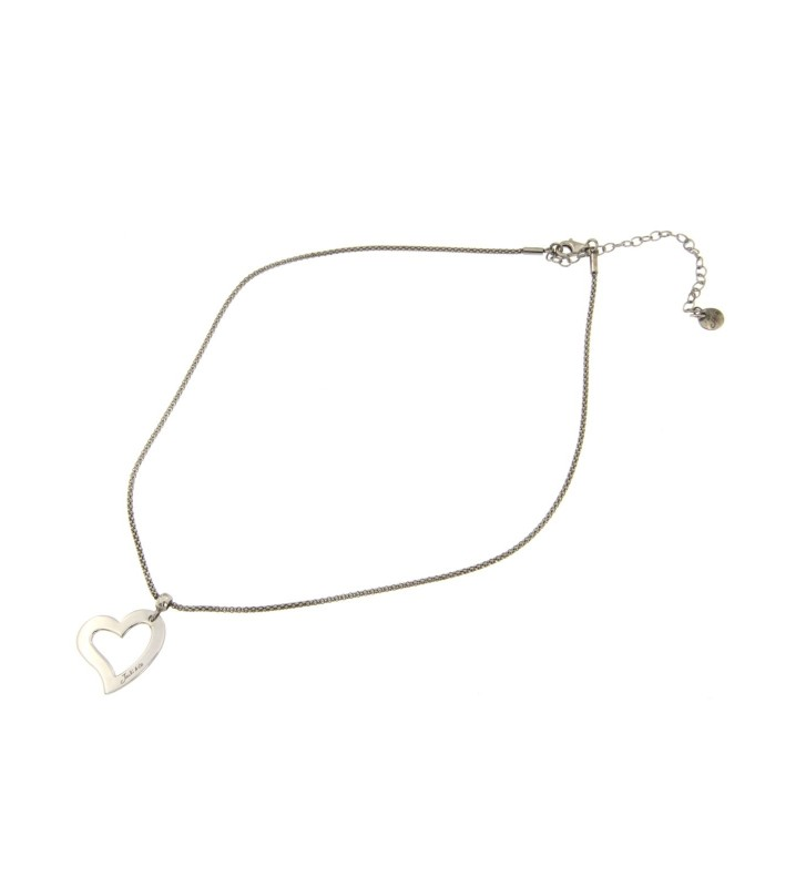 Collana Donna Jack & Co in Argento 925/000 JCN0166